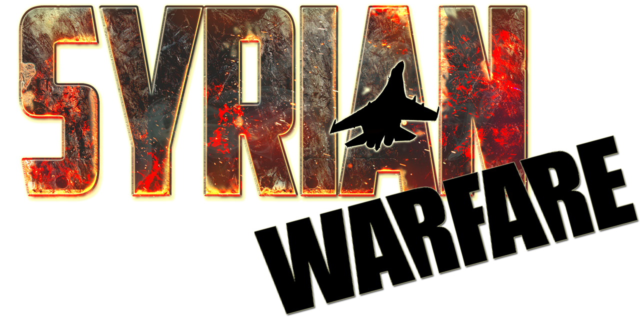 syrian warfare logo